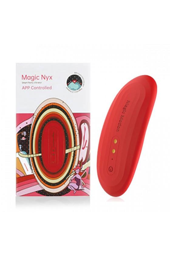 Magic NYX - Magic Motion