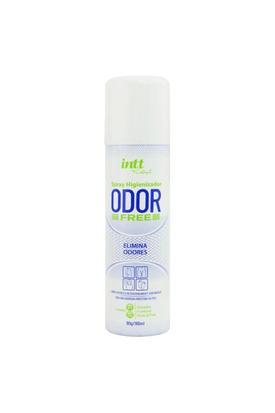 Odor Free Spray...