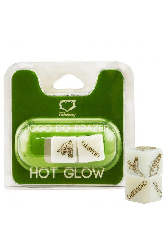 Jogo Do Prazer Hot Glow