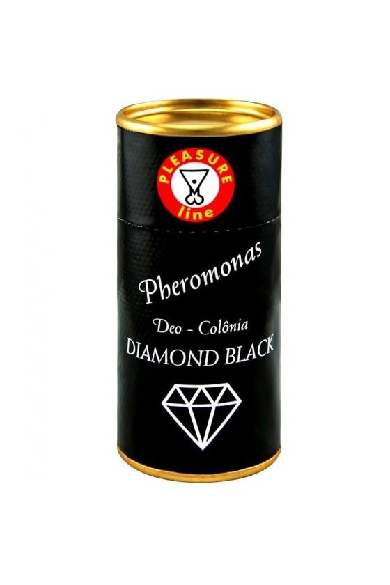 DEO COLÔNIA DIAMOND BLACK...