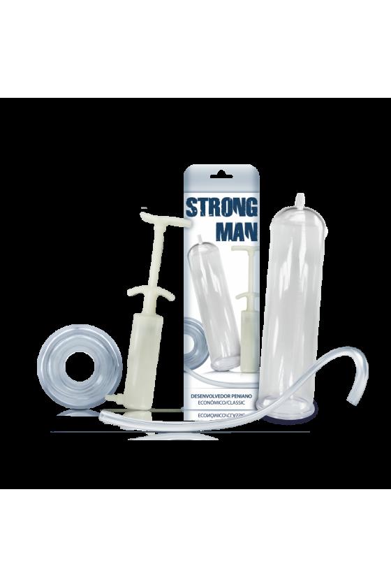 Bomba Peniana Strong Man...