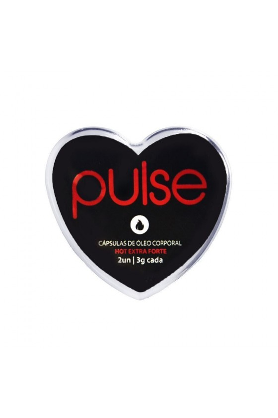 PULSE HOT EXTRA FORTE...