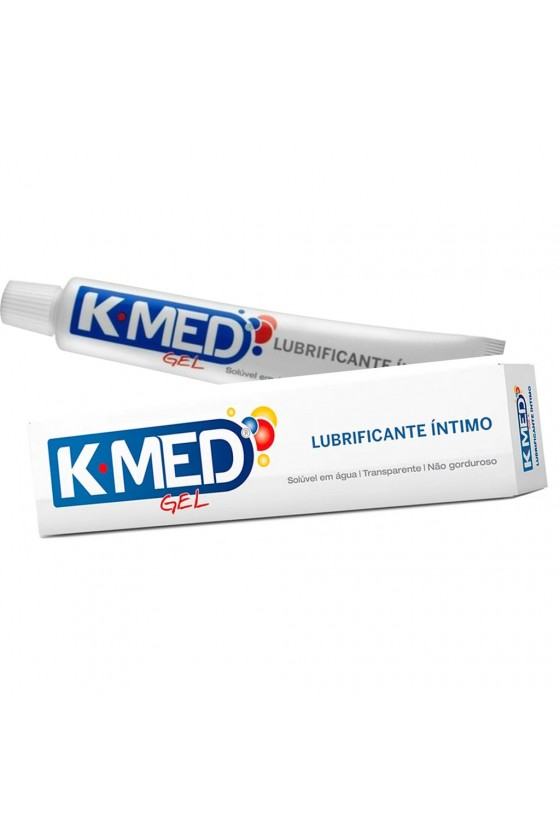 Lubrificante Kmed 50g